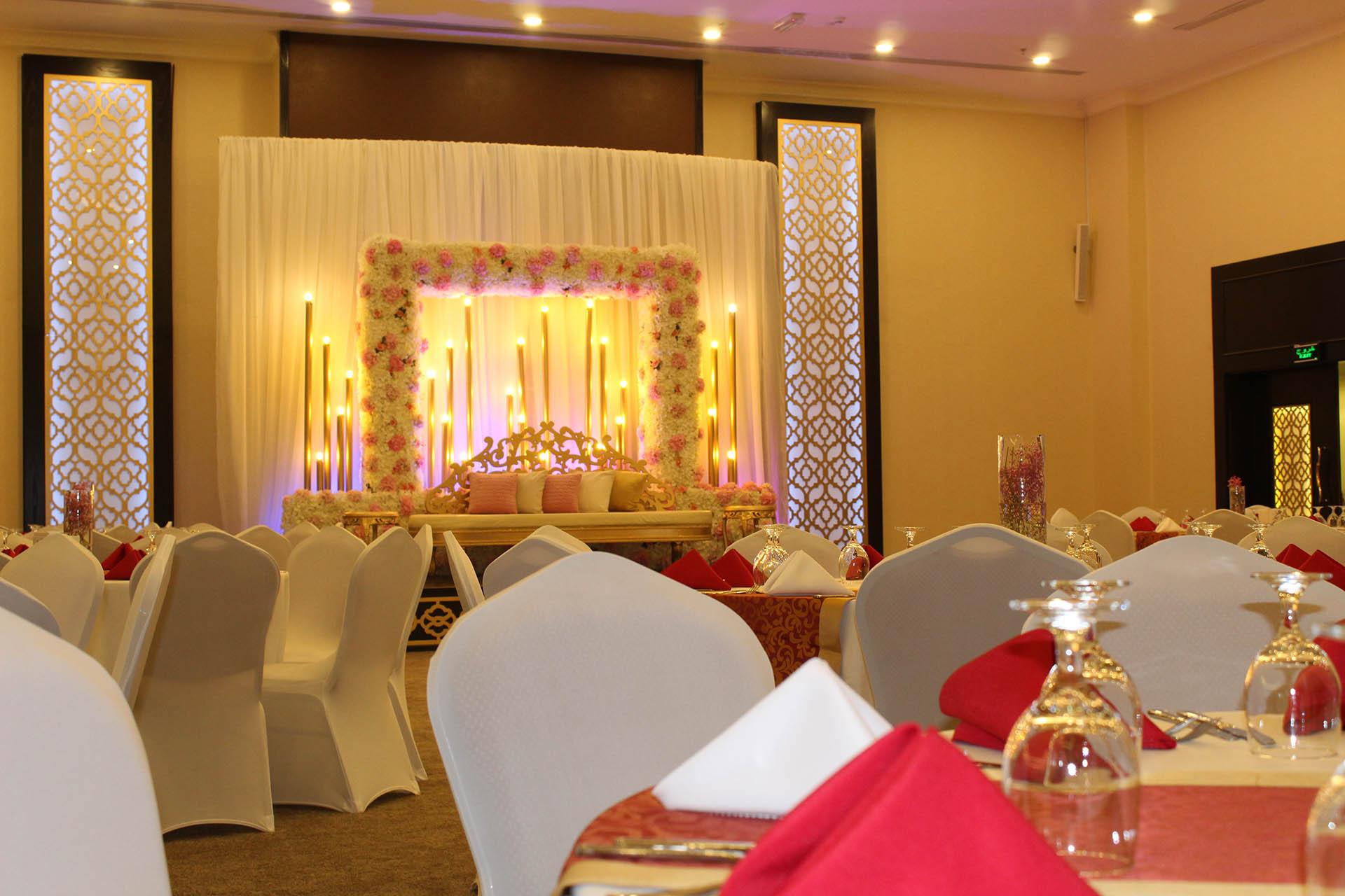 Al-Samar Ballroom